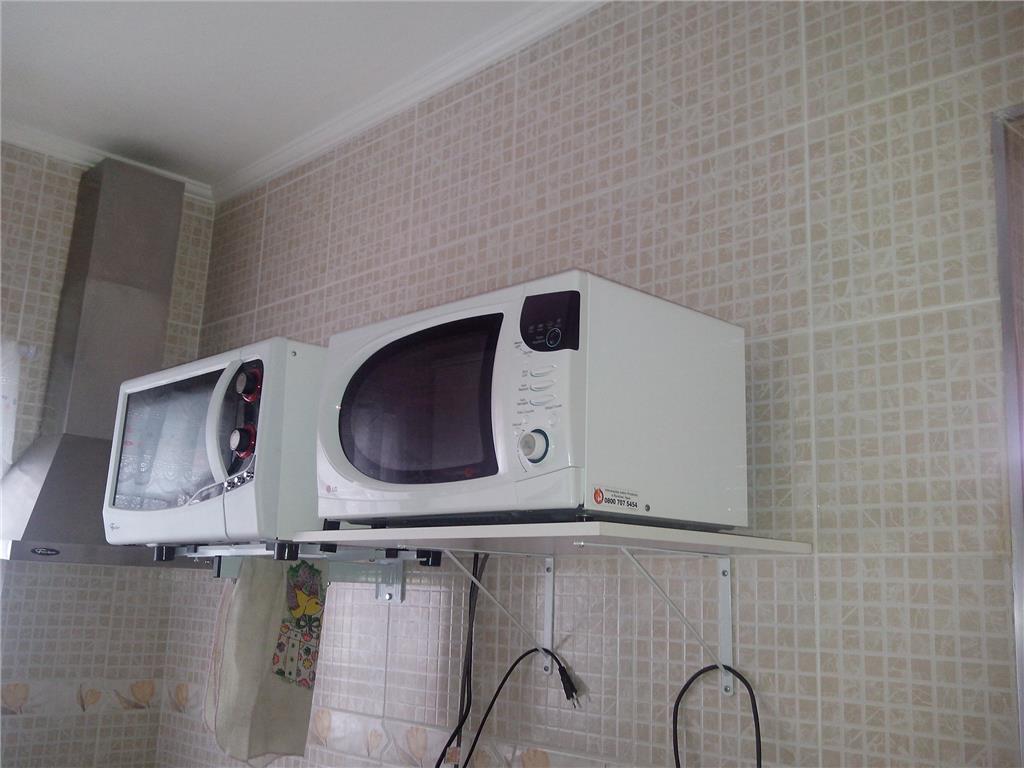 Casa 2 Dorm, Vila Rosália, Guarulhos (CA0501) - Foto 9