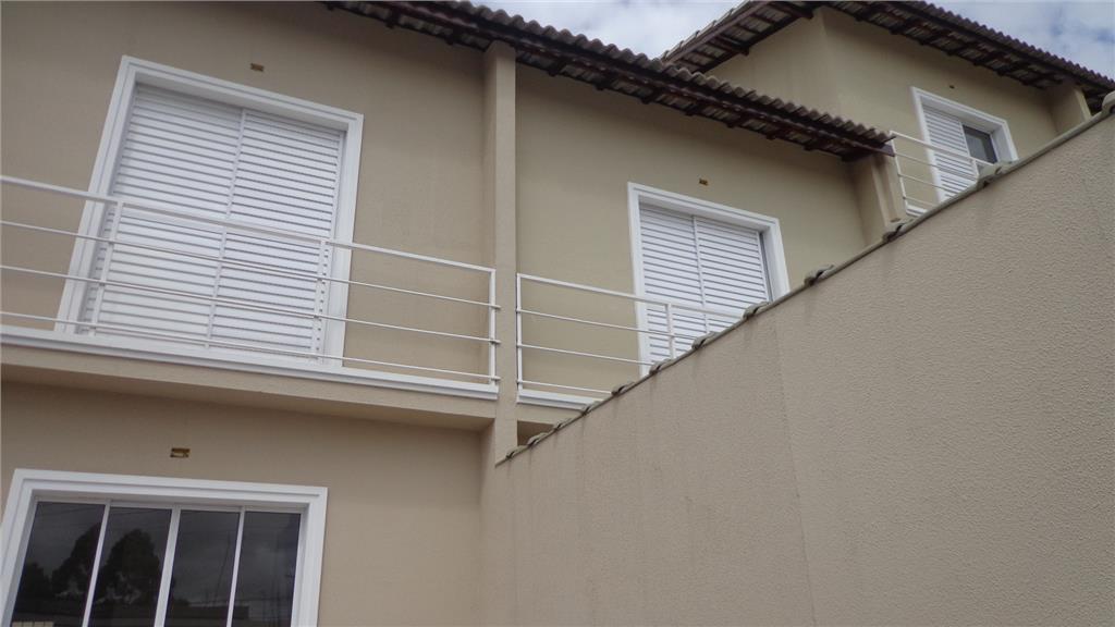 Casa 2 Dorm, Parque Piratininga, Itaquaquecetuba (SO0758) - Foto 8
