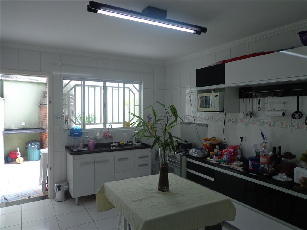 Casa 3 Dorm, Vila Augusta, Guarulhos (SO0584) - Foto 18
