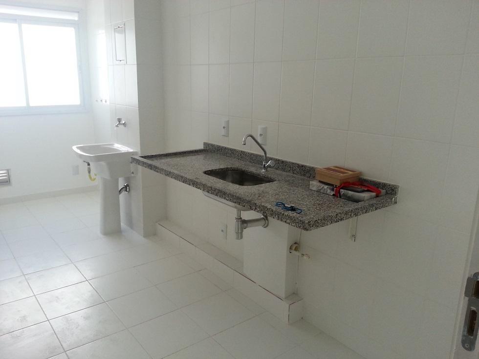 Apto 3 Dorm, Vila Augusta, Guarulhos (AP2386) - Foto 3