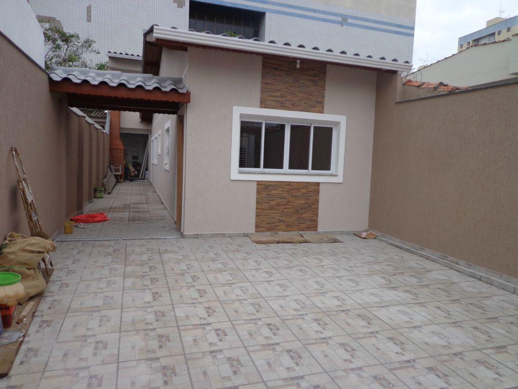 Casa 3 Dorm, Vila Fátima, Guarulhos (CA0300)