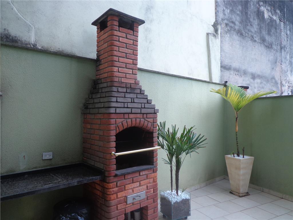 Casa 3 Dorm, Vila Augusta, Guarulhos (SO0584) - Foto 11