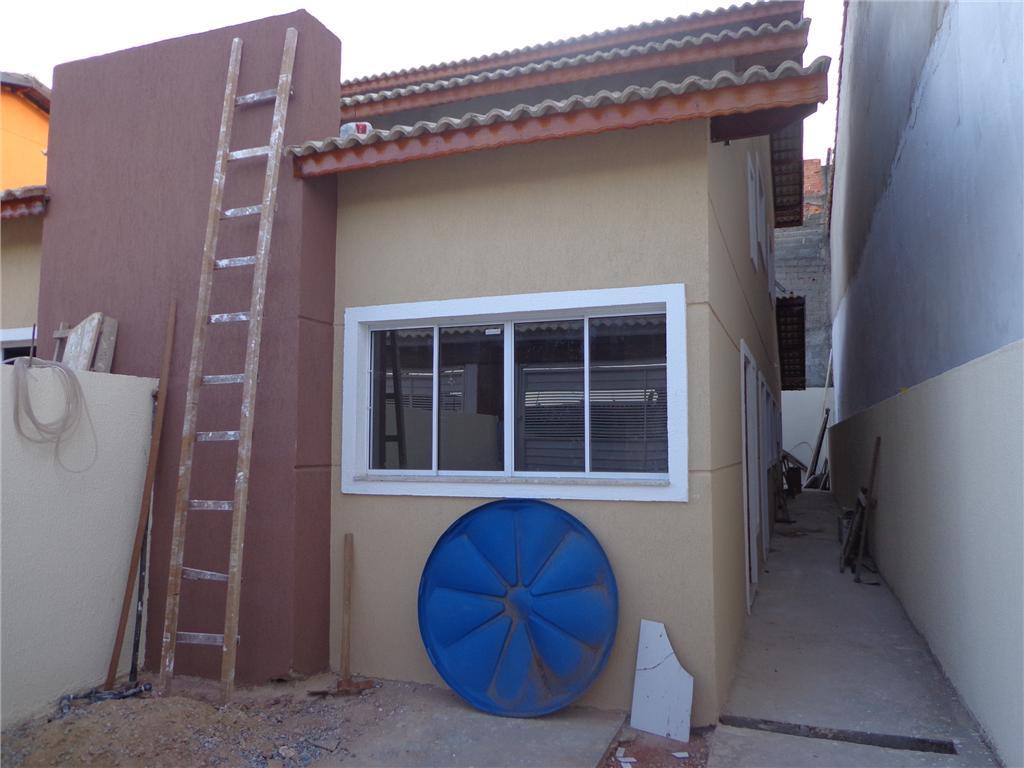 Imobiliária Compare - Casa 3 Dorm, Bonsucesso