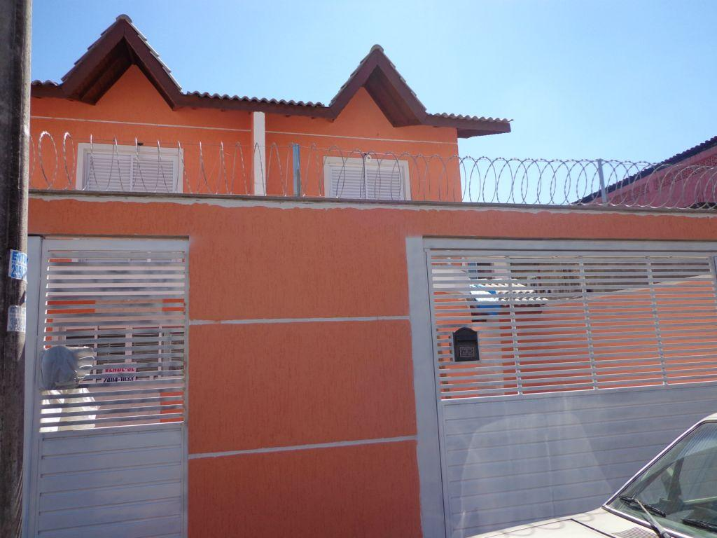 Casa 2 Dorm, Bonsucesso, Guarulhos (SO0417) - Foto 8