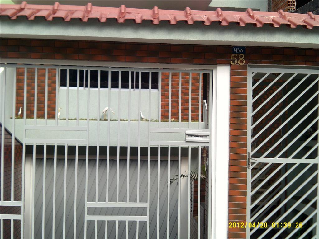 Casa 3 Dorm, Parque Continental Ii, Guarulhos (SO0265) - Foto 3