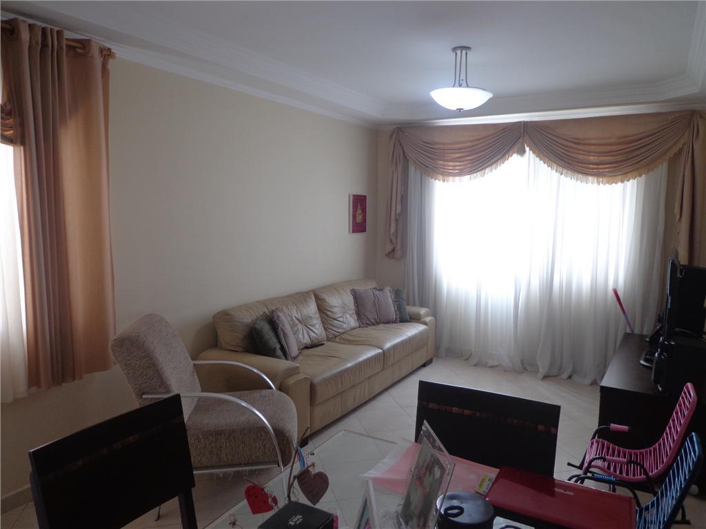 Casa 3 Dorm, Vila Augusta, Guarulhos (SO0584)