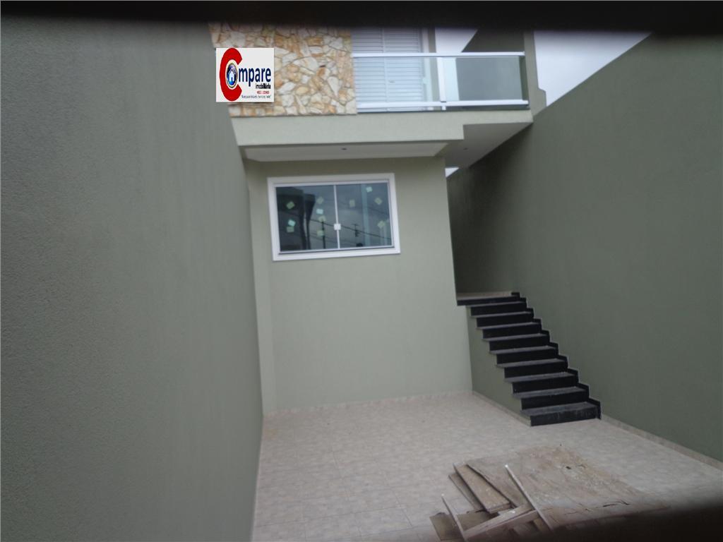 Imobiliária Compare - Casa 3 Dorm, Vila Augusta - Foto 4