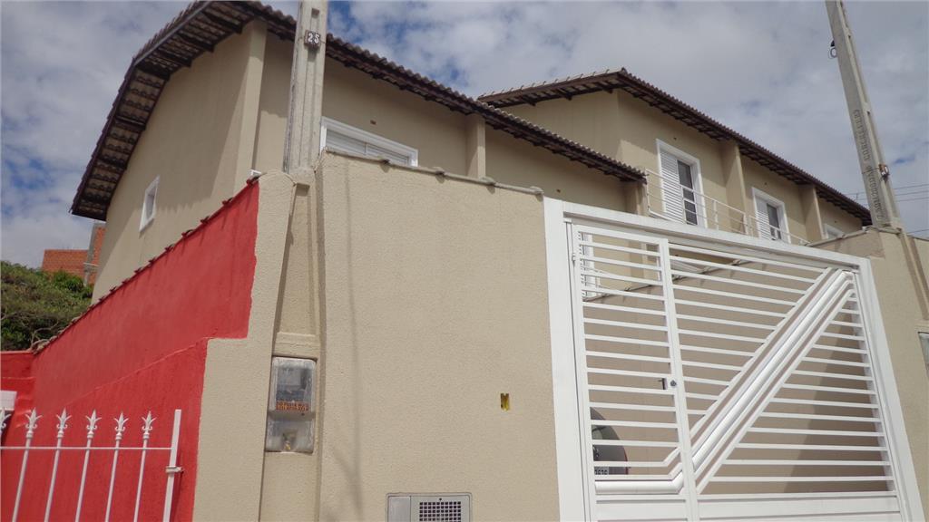 Casa 2 Dorm, Parque Piratininga, Itaquaquecetuba (SO0758) - Foto 6
