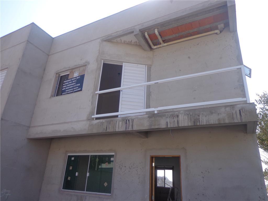 Casa 3 Dorm, Vila Progresso, Guarulhos (SO0817)