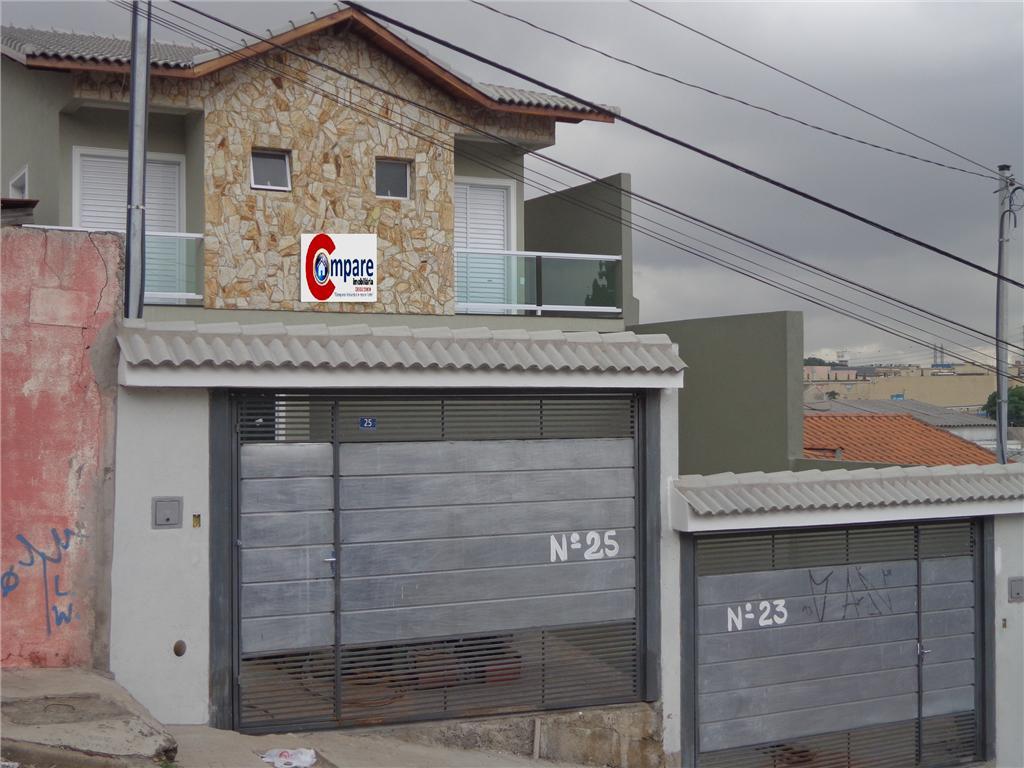 Imobiliária Compare - Casa 3 Dorm, Vila Augusta - Foto 5