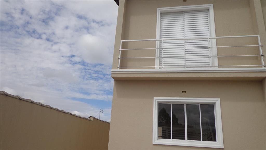 Casa 2 Dorm, Parque Piratininga, Itaquaquecetuba (SO0758) - Foto 7