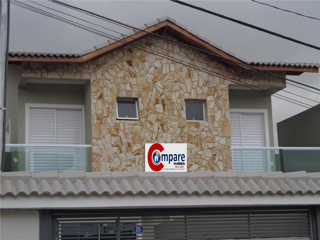 Imobiliária Compare - Casa 3 Dorm, Vila Augusta - Foto 6