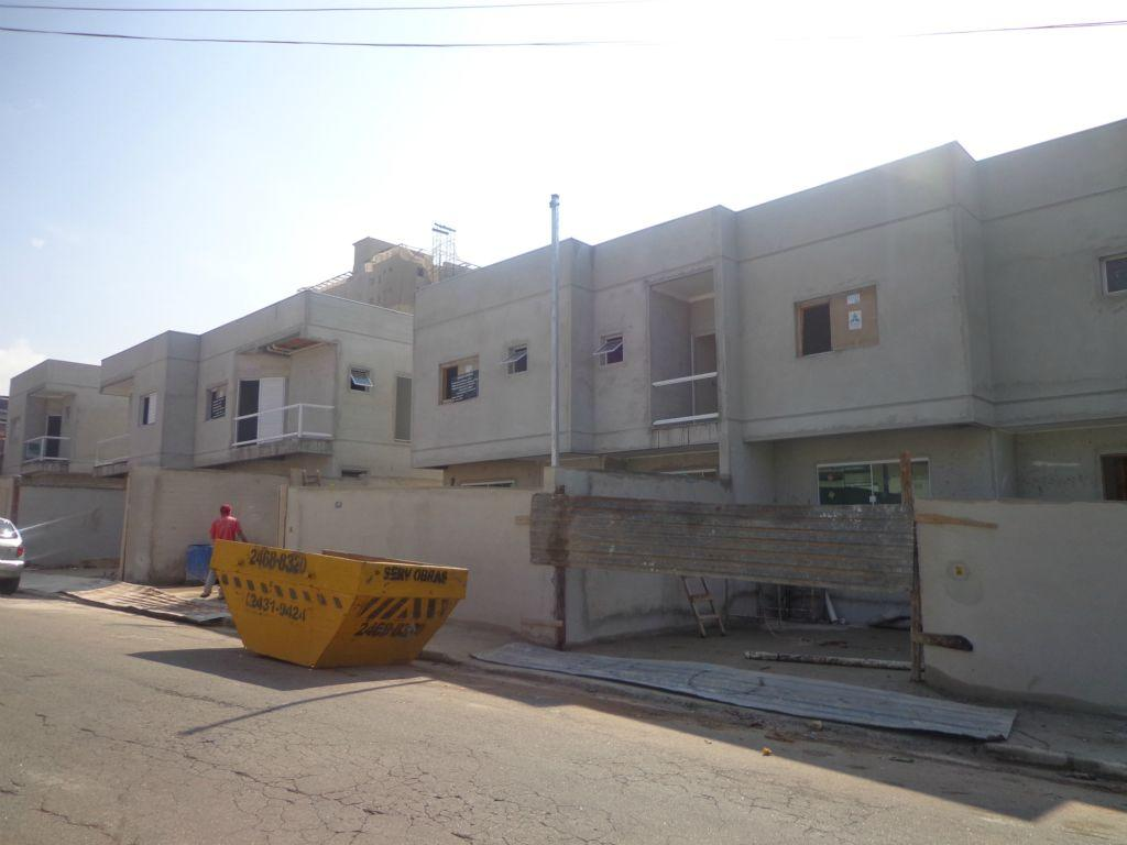 Casa 3 Dorm, Vila Progresso, Guarulhos (SO0817) - Foto 2
