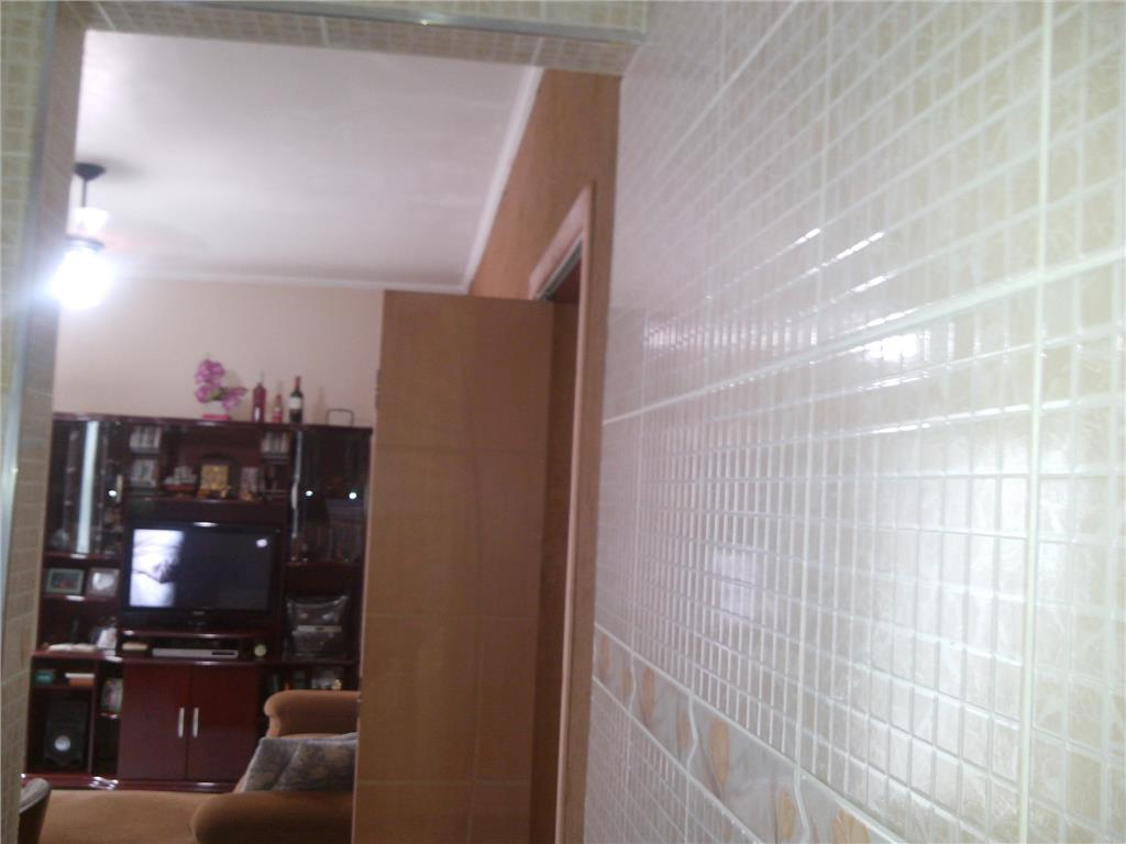 Casa 2 Dorm, Vila Rosália, Guarulhos (CA0501) - Foto 12