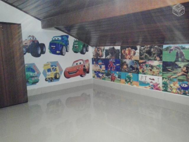 Casa 3 Dorm, Gopoúva, Guarulhos (SO0772) - Foto 4