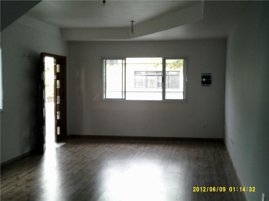 Casa 3 Dorm, Jardim Santa Mena, Guarulhos (SO0360)