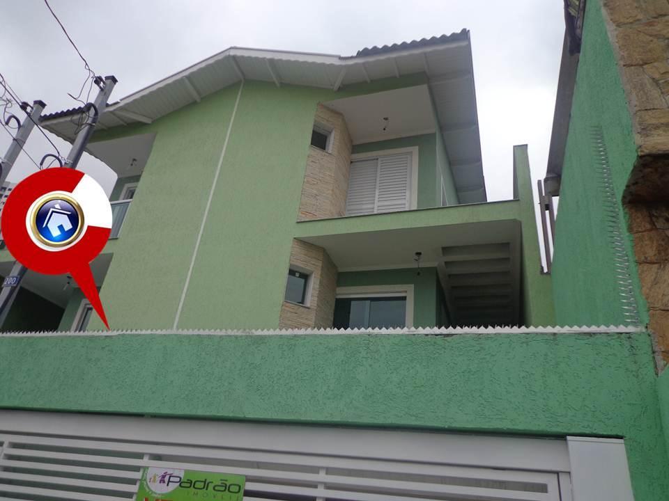 Casa 3 Dorm, Gopoúva, Guarulhos (SO0532)