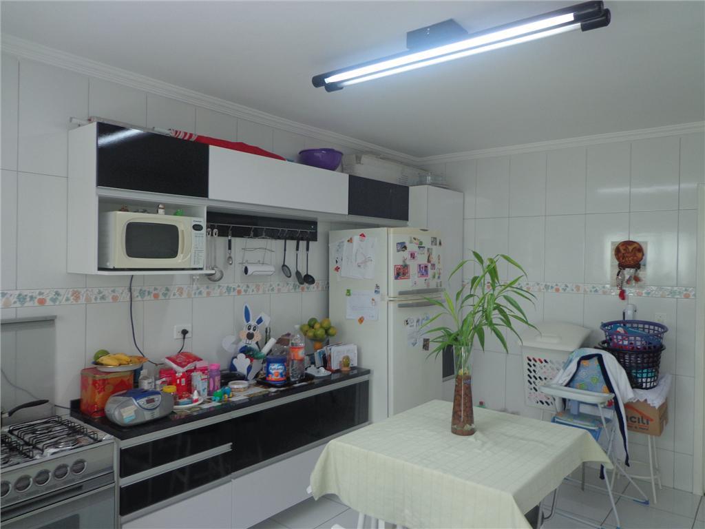 Casa 3 Dorm, Vila Augusta, Guarulhos (SO0584) - Foto 17