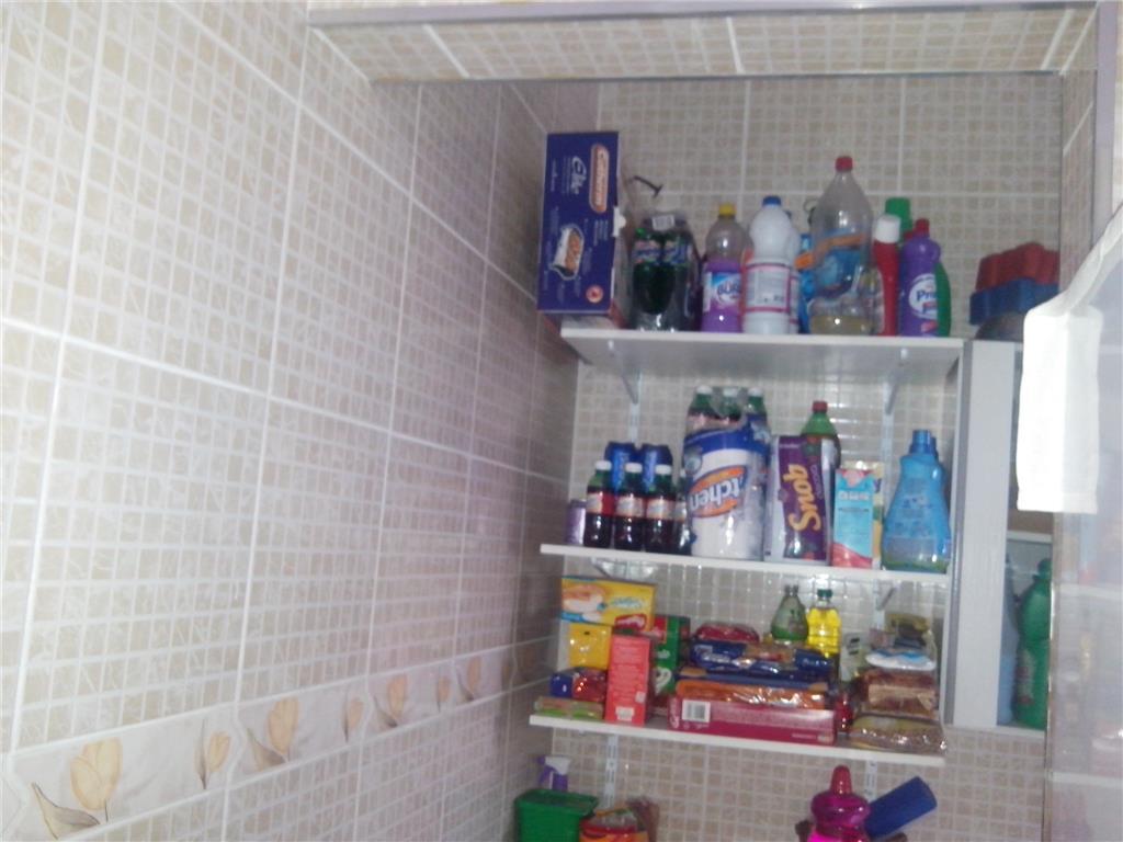 Casa 2 Dorm, Vila Rosália, Guarulhos (CA0501) - Foto 11