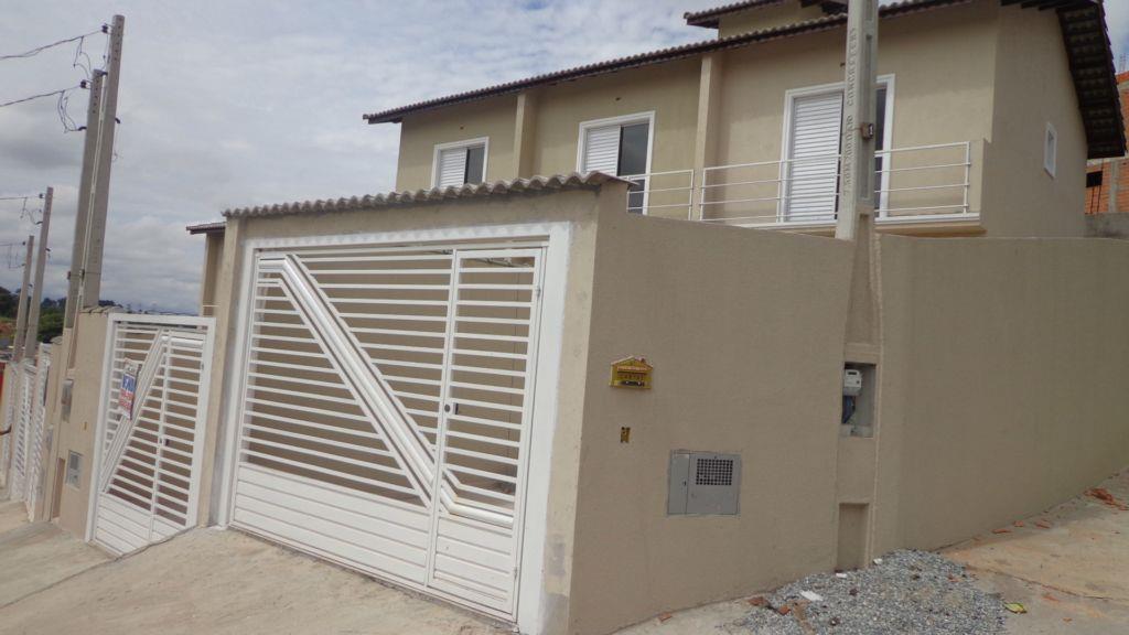 Casa 2 Dorm, Parque Piratininga, Itaquaquecetuba (SO0758) - Foto 3