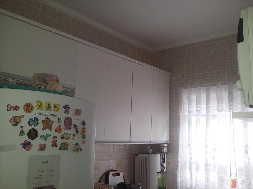 Casa 2 Dorm, Vila Rosália, Guarulhos (CA0501) - Foto 13