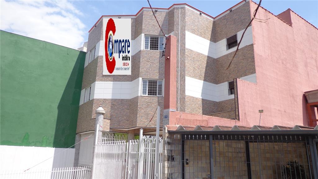 Apto 1 Dorm, Gopoúva, Guarulhos (AP2790)