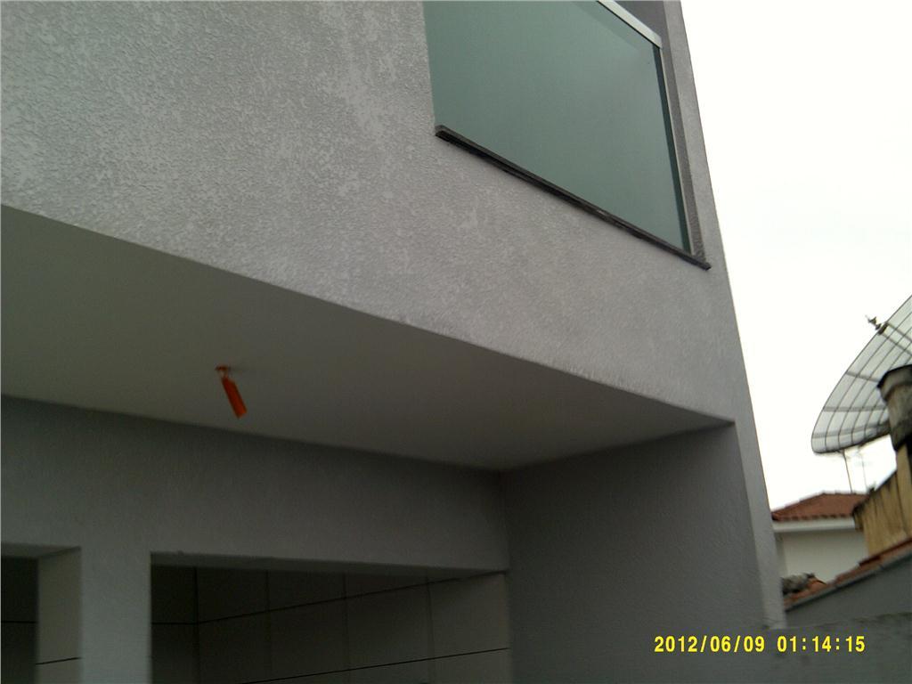 Casa 3 Dorm, Jardim Santa Mena, Guarulhos (SO0360) - Foto 12