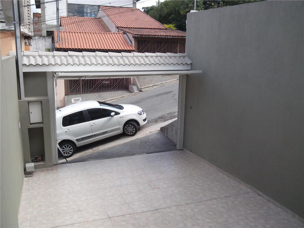 Imobiliária Compare - Casa 3 Dorm, Vila Augusta - Foto 9