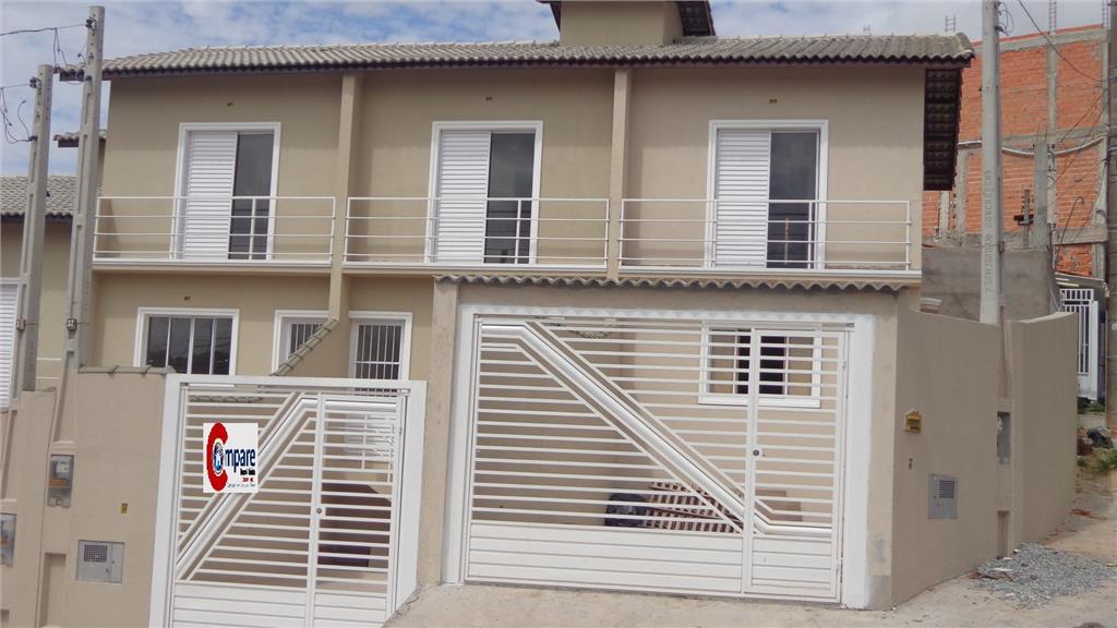 Casa 2 Dorm, Parque Piratininga, Itaquaquecetuba (SO0758) - Foto 2