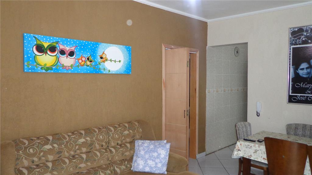 Casa 2 Dorm, Vila Rosália, Guarulhos (CA0501)