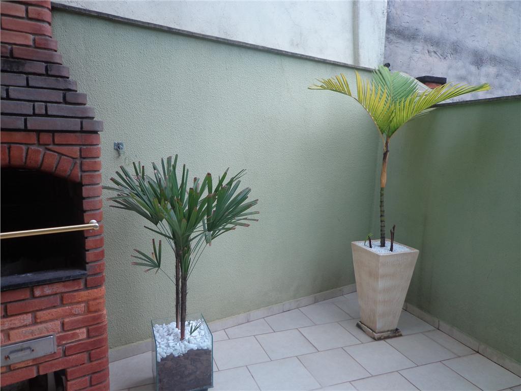 Casa 3 Dorm, Vila Augusta, Guarulhos (SO0584) - Foto 16