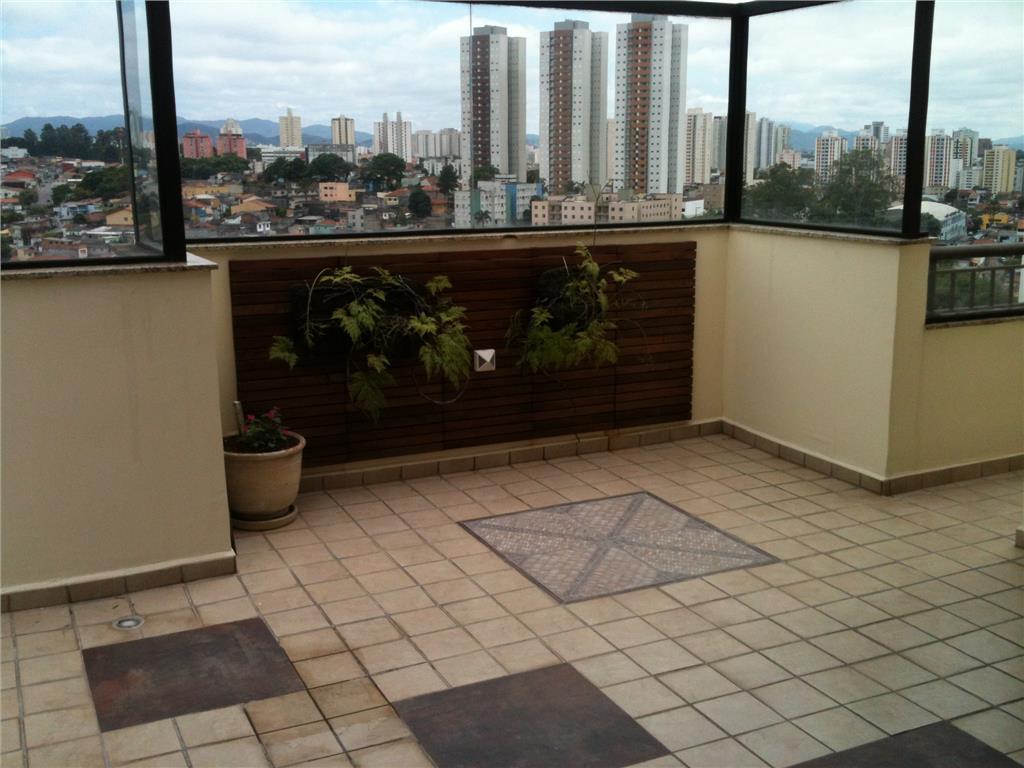 Cobertura 3 Dorm, Vila Augusta, Guarulhos (CO0018) - Foto 5
