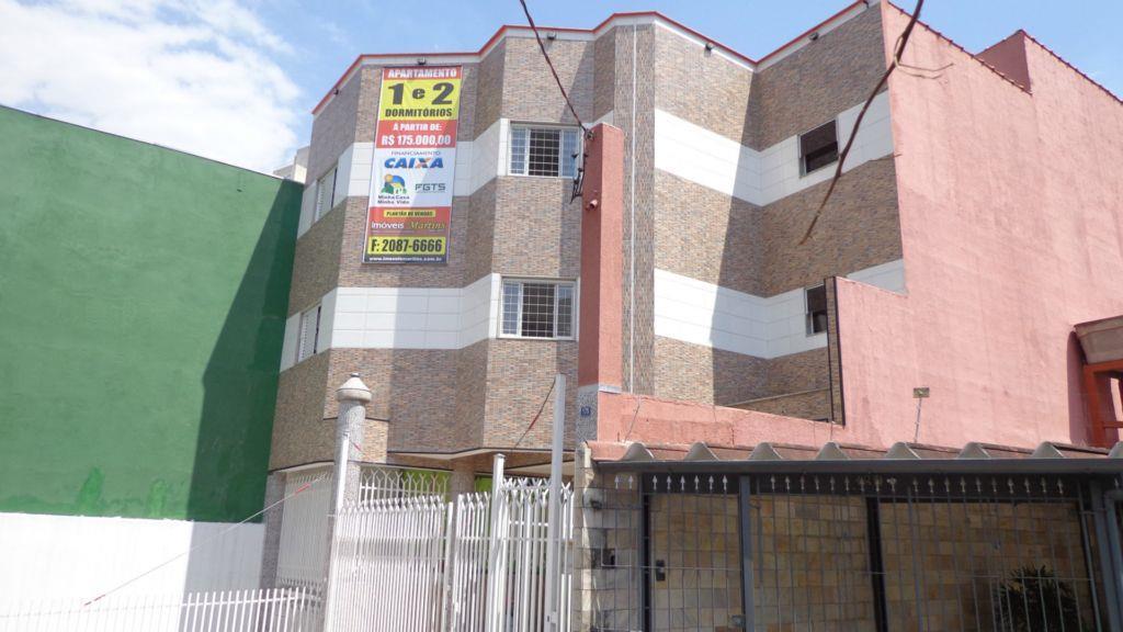 Apto 2 Dorm, Gopoúva, Guarulhos (AP2791)