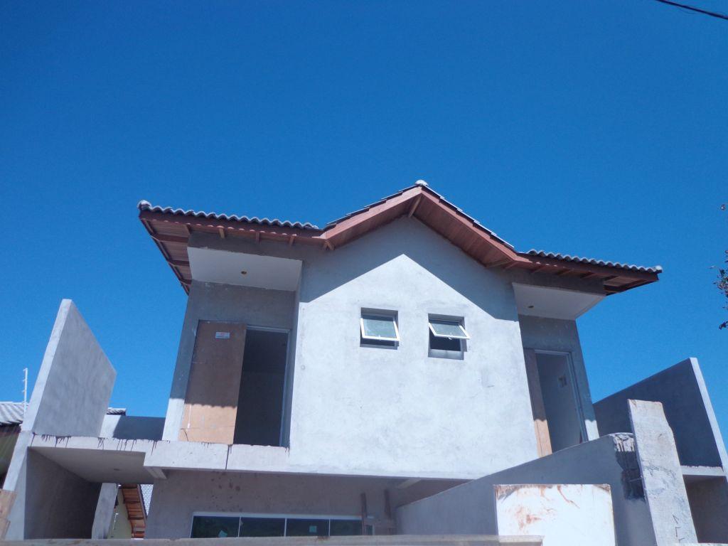 Casa 3 Dorm, Jardim Santa Clara, Guarulhos (SO0597)