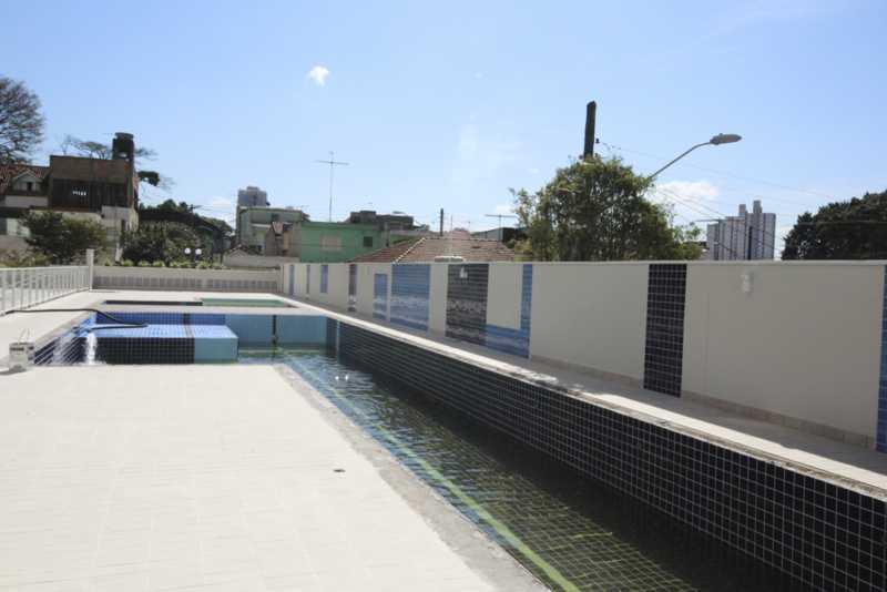 Apto 3 Dorm, Vila Augusta, Guarulhos (AP2386) - Foto 16