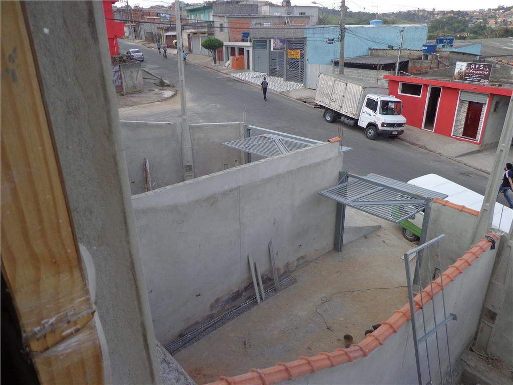 Casa 2 Dorm, Parque Piratininga, Itaquaquecetuba (SO0758) - Foto 14