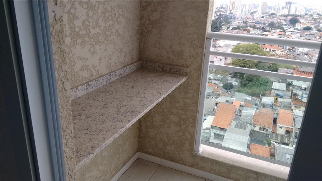 Imobiliária Compare - Apto 2 Dorm, Vila Progresso - Foto 12