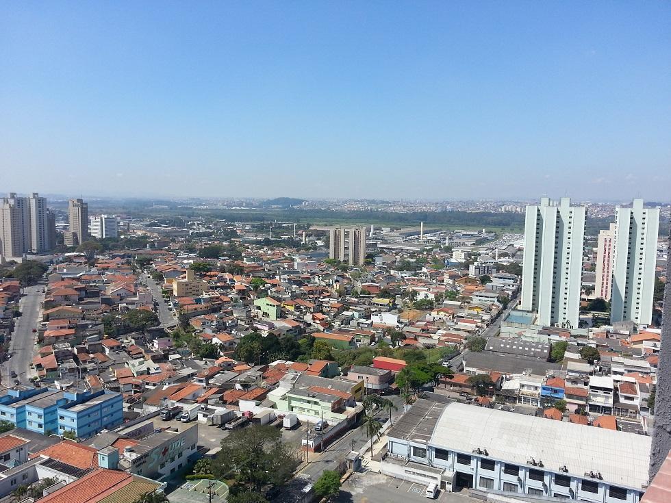 Apto 3 Dorm, Vila Augusta, Guarulhos (AP2386) - Foto 6