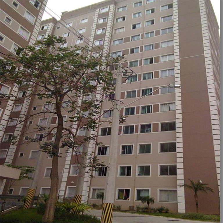Apto 2 Dorm, Vila Rio de Janeiro, Guarulhos (AP2544) - Foto 12