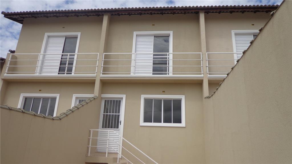 Casa 2 Dorm, Parque Piratininga, Itaquaquecetuba (SO0758) - Foto 5