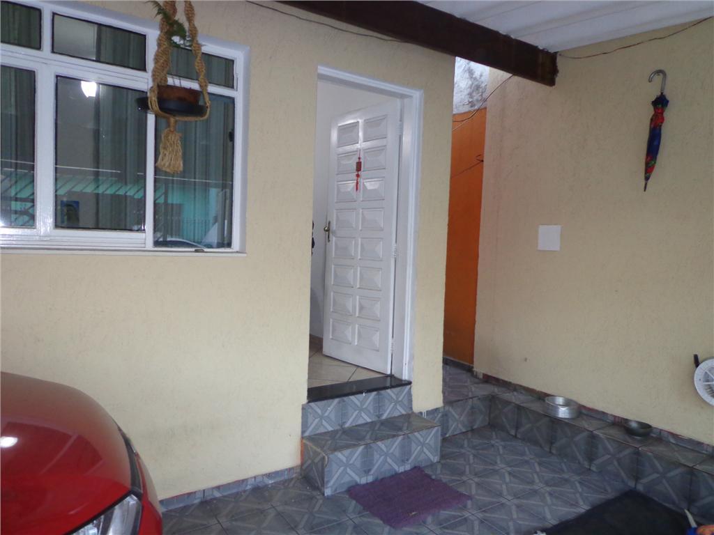 Imobiliária Compare - Casa 2 Dorm, Vila Fátima - Foto 3