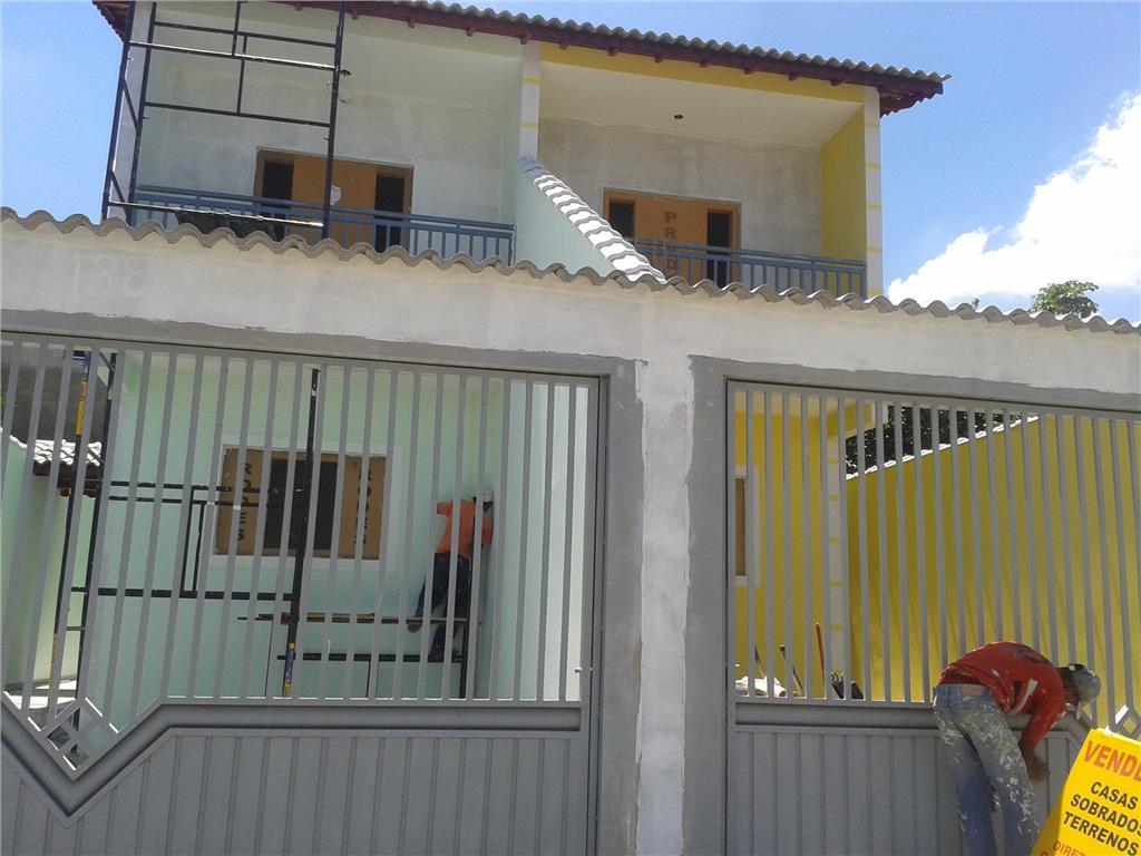 Casa 2 Dorm, Bonsucesso, Guarulhos (SO0968) - Foto 20