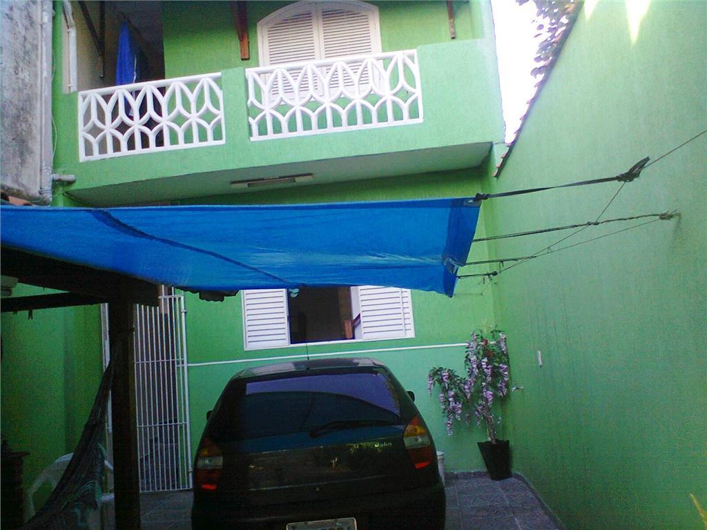 Casa 3 Dorm, Jardim Presidente Dutra, Guarulhos (SO0832)