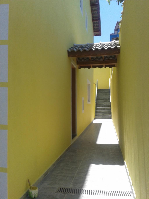Casa 2 Dorm, Bonsucesso, Guarulhos (SO0968) - Foto 3