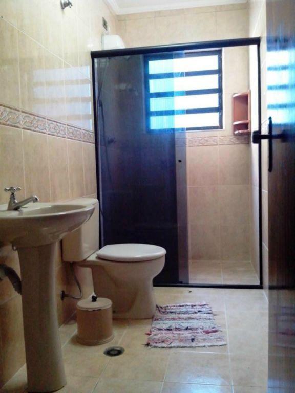 Casa 3 Dorm, Parque Renato Maia, Guarulhos (SO0405) - Foto 7