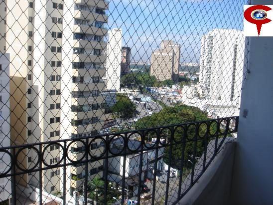 Apto 2 Dorm, Centro, Guarulhos (AP1899) - Foto 3