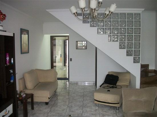 Casa 3 Dorm, Parque Renato Maia, Guarulhos (SO0405) - Foto 3