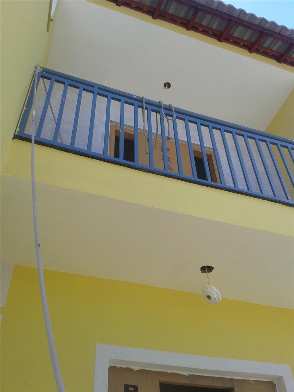 Casa 2 Dorm, Bonsucesso, Guarulhos (SO0968) - Foto 19