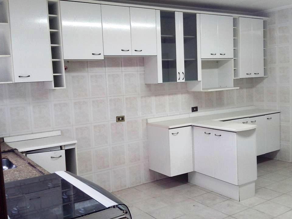 Casa 3 Dorm, Parque Renato Maia, Guarulhos (SO0405) - Foto 9