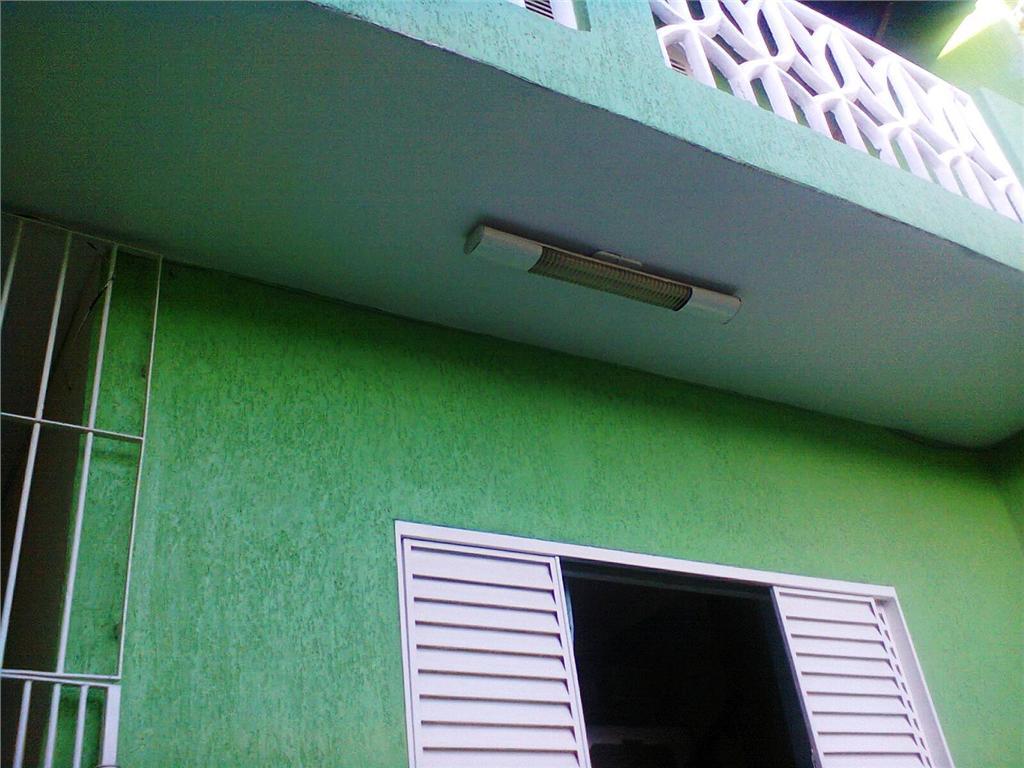 Casa 3 Dorm, Jardim Presidente Dutra, Guarulhos (SO0832) - Foto 20